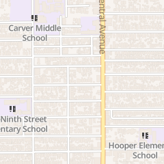 Directions for Victory Baptist Church in Los Angeles, CA 1009 E 49th St