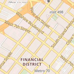 Directions for Broadway Plaza in Los Angeles, CA 700 S Flower St Ste 406