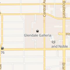 Directions for Joyful Christian Community Church in Glendale, CA 333 E Colorado St