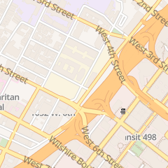 Directions for Reelz Channel in Los Angeles, CA 1201 W 5TH ST STE M345