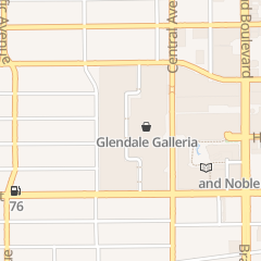 Directions for The Body Shop in Glendale, CA 2233 Glendale Galleria