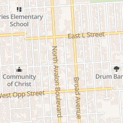 Directions for Norma's Beauty Salon in Wilmington, CA 1100 N Avalon Blvd