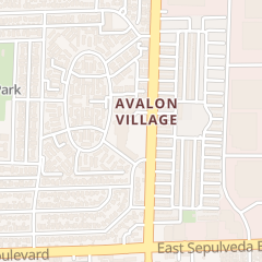 Directions for Rosa Nails Spa & Skin Care in Carson, CA 23401 Avalon Blvd