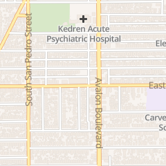Directions for Number 1 Nails in Los Angeles, CA 519 E Vernon Ave