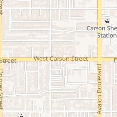 Directions for Tammy's Beauty Salon in Carson, CA 531 E Carson St Ste C