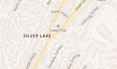 Directions for The Satellite Booking in Los Angeles, CA 1724 1/2 Silver Lake Blvd