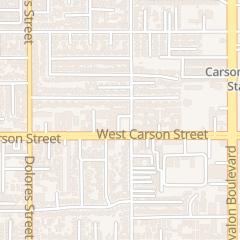 Directions for Salon 360 in Carson, CA 441 E Carson St