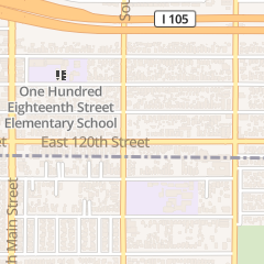 Directions for Pentecostal Temple in Los Angeles, CA 301 E 120th St