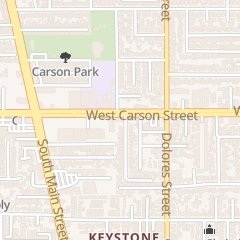 Directions for BK Coiffures in Carson, CA 208 E Carson St Ste 102