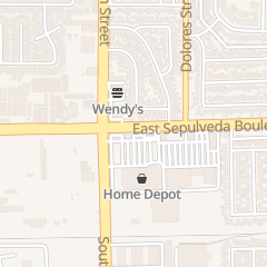 Directions for Sally Beauty Supply in Carson, CA 228 E Sepulveda Blvd