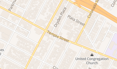 Directions for Pan American Restaurant in Los Angeles, CA 2601 W Temple St