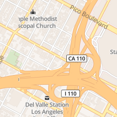Directions for World Hope Presbyterian Church in Los Angeles, CA 824 Venice Blvd