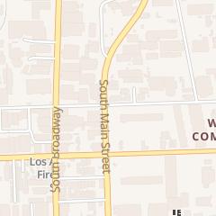 Directions for Eyebrow Threading Studio in Compton, CA 106 E Compton Blvd