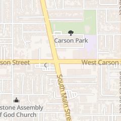 Directions for Cathy's Beauty Salon in Carson, CA 111 E Carson St Ste 5