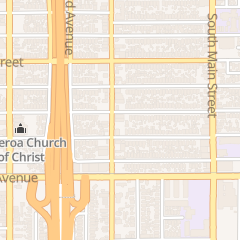 Directions for Centro Cristiano Restauracion Total in Los Angeles, CA 5606 S Broadway