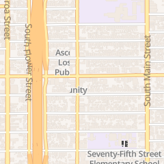 Directions for Chalino's Bar in Los Angeles, CA 7208 S Broadway