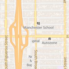 Directions for Iglesia DE Jesucristo in Los Angeles, CA 8553 S Broadway