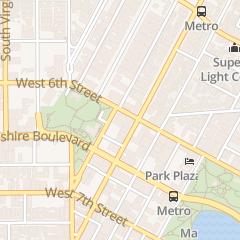 Directions for Lasung Bethlehem Presbyterian Church in Los Angeles, CA 600 S La Fayette Park Pl