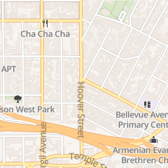 Directions for Cafecito Organico llc in Los Angeles, CA 534 N Hoover St
