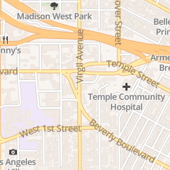 Directions for Soledad Enrichment Action Inc. (Sea) in Los Angeles, CA 222 N Virgil Ave
