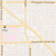 Directions for Supercuts in Los Angeles, CA 4470 W Sunset Blvd Ste 108