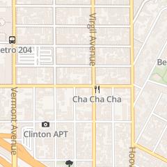 Directions for Ukrainian Othodox Church of St Vladimir in Los Angeles, CA 4025 Melrose Ave