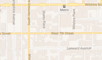 Directions for NV Makeup Art Los Angeles in Los Angeles, CA 3041 W. 7th St. # 514,
