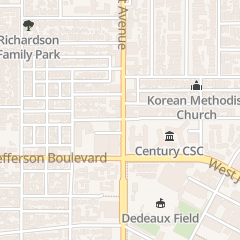 Directions for LA Child Guidance Center in Los Angeles, CA 3031 S Vermont Ave