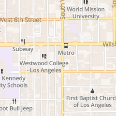 Directions for M & S Engineering in Los Angeles, ca 3200 Wilshire Blvd Ste 1302