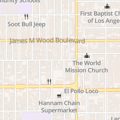 Directions for International Buddhist Meditation Center in Los Angeles, CA 939 S New Hampshire Ave