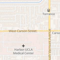 Directions for Bella Vida in Torrance, CA 1039 W Carson St