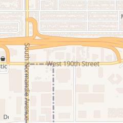 Directions for Jet Airways in Gardena, CA 1225 W 190th St Ste 360