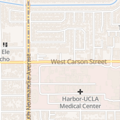 Directions for Hair Work & Nails in Torrance, CA 1176 W Carson St