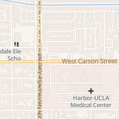 Directions for Beautymed Skin Care in Torrance, CA 1221 W Carson St