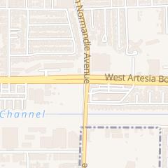 Directions for McDonald's in Gardena, CA 1398 W Artesia Blvd