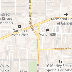 Directions for Kiss Beauty Supply in Gardena, CA 15497 S Normandie Ave