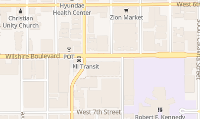 Directions for The Velvet Room in Los Angeles, CA 3470 Wilshire Blvd Ste 1