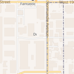 Directions for Freeway Insurance in Torrance, CA 1431 W Knox St Ste 1300