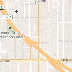 Directions for 24 Hour Locksmith in Los Angeles, CA 4835 Lemon Grove Ave