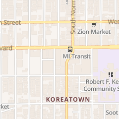 Directions for Kandkhorov Chiropractic in Los Angeles, CA 3540 Wilshire Blvd