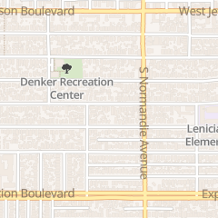 Directions for House of Refuge Church of God in Christ in Los Angeles, CA 1452 W 36Th Pl