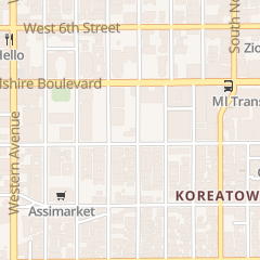 Directions for Korean Evangelical Church of America in Los Angeles, CA 691 S Harvard Blvd