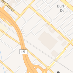 Directions for Cross Cut Films in Burbank, CA 100 E Cedar Ave
