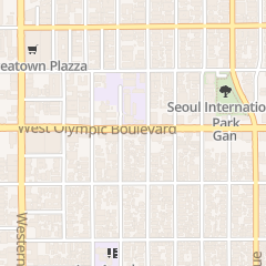 Directions for Korean Book Center Whsle & Retl in Los Angeles, CA 3150 W Olympic Blvd