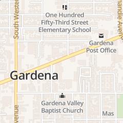 Directions for Sushi Boy Inc in Gardena, CA 1620 W Redondo Beach Blvd
