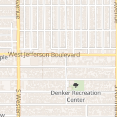 Directions for New Direction Christian Center in Los Angeles, CA 1672 W Jefferson Blvd