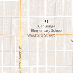 Directions for 3rd Street Chicken House in Los Angeles, CA 4254 1/2 W 3Rd St
