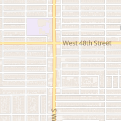 Directions for Lewis Metropolitan C M E Church in Los Angeles, CA 4900 S Western Ave
