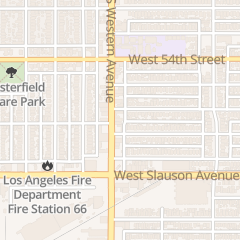 Directions for Trinidad Blanco in Los Angeles, CA 5610 S Western Ave