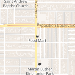 Directions for Iglesia Evangelica-Siloh-Pentecostes in Los Angeles, CA 3812 S Western Ave
